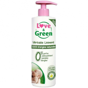 Liniment Love & Green
