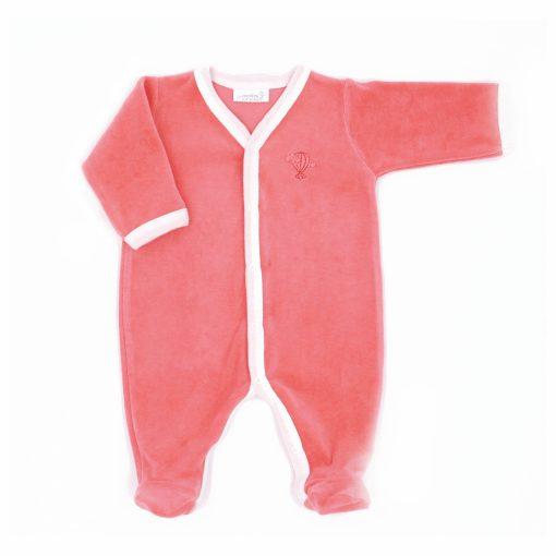 Pyjama Corail Premiers Moments