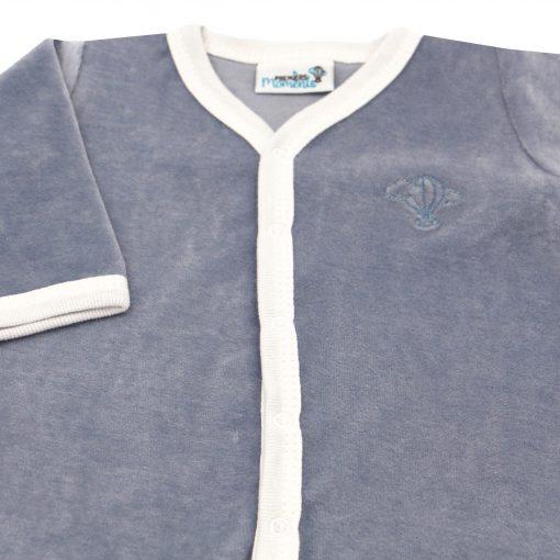 Pyjama Océan Détail 3