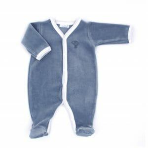 Pyjama Océan Premiers Moments