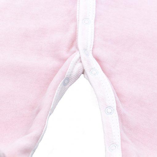 Pyjama Pivoine Détail 2