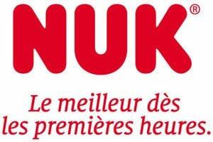 Logo NUK Petit