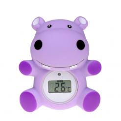 Thermomètre de bain