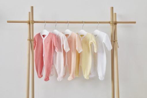 Pyjamas Premiers Moments