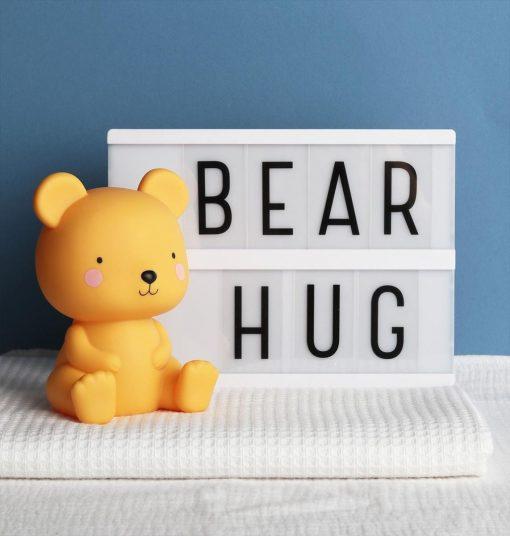 Nounours A Little Lovely Company - Bear Hug