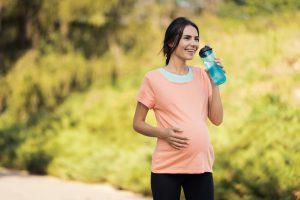 marche femme enceinte