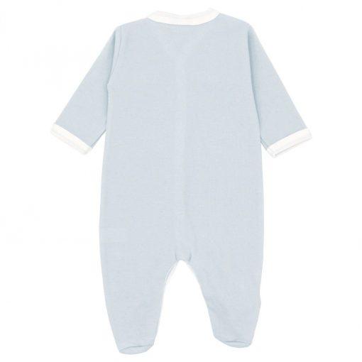 Pyjama leger Azur dos