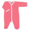 Pyjama leger Corail bras tendu