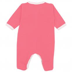 Pyjama leger Corail dos
