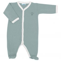 Pyjama leger Foret bras tendu