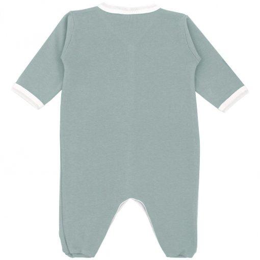 Pyjama leger Foret dos