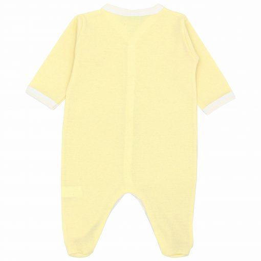 Pyjama leger Mimosa dos