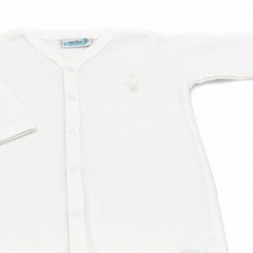 Pyjama léger Nuage bras detail