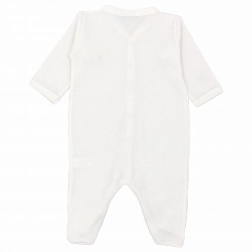 Pyjama leger Nuage dos