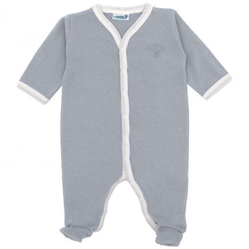 Pyjama leger Ocean face