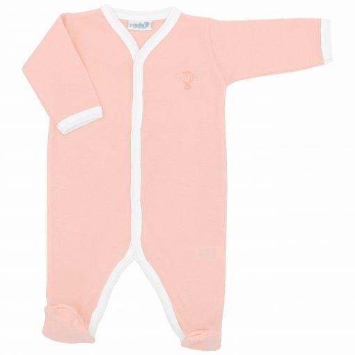 Pyjama leger Peche bras tendu