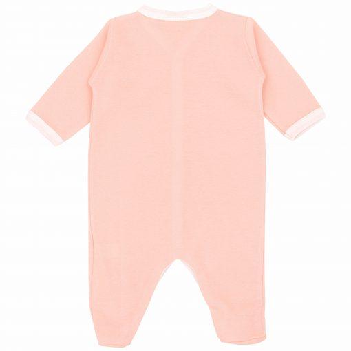 Pyjama leger Peche dos