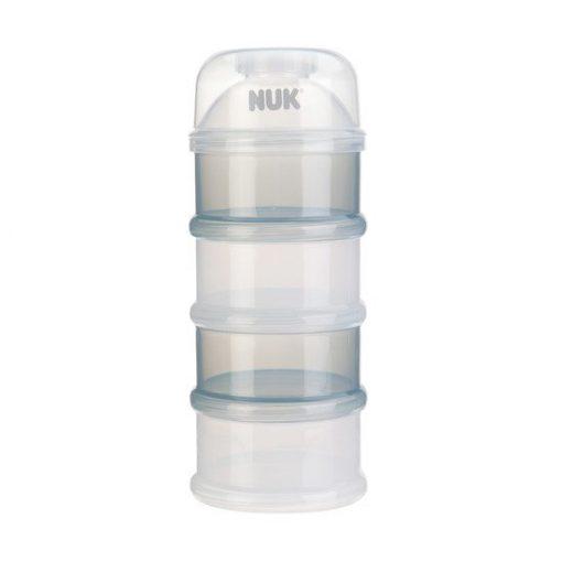 boîte doseuse lait en poudre