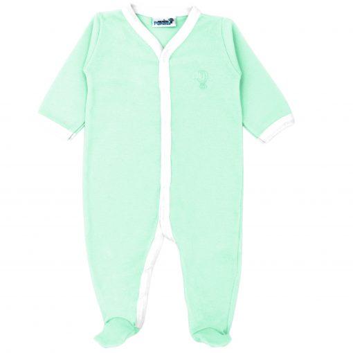 Pyjama léger Menthe